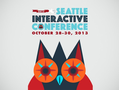 seattle interactive conference 2013